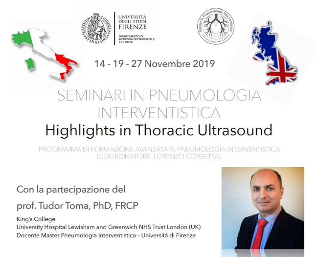 201911141927 highlights in thoracic ultrasound